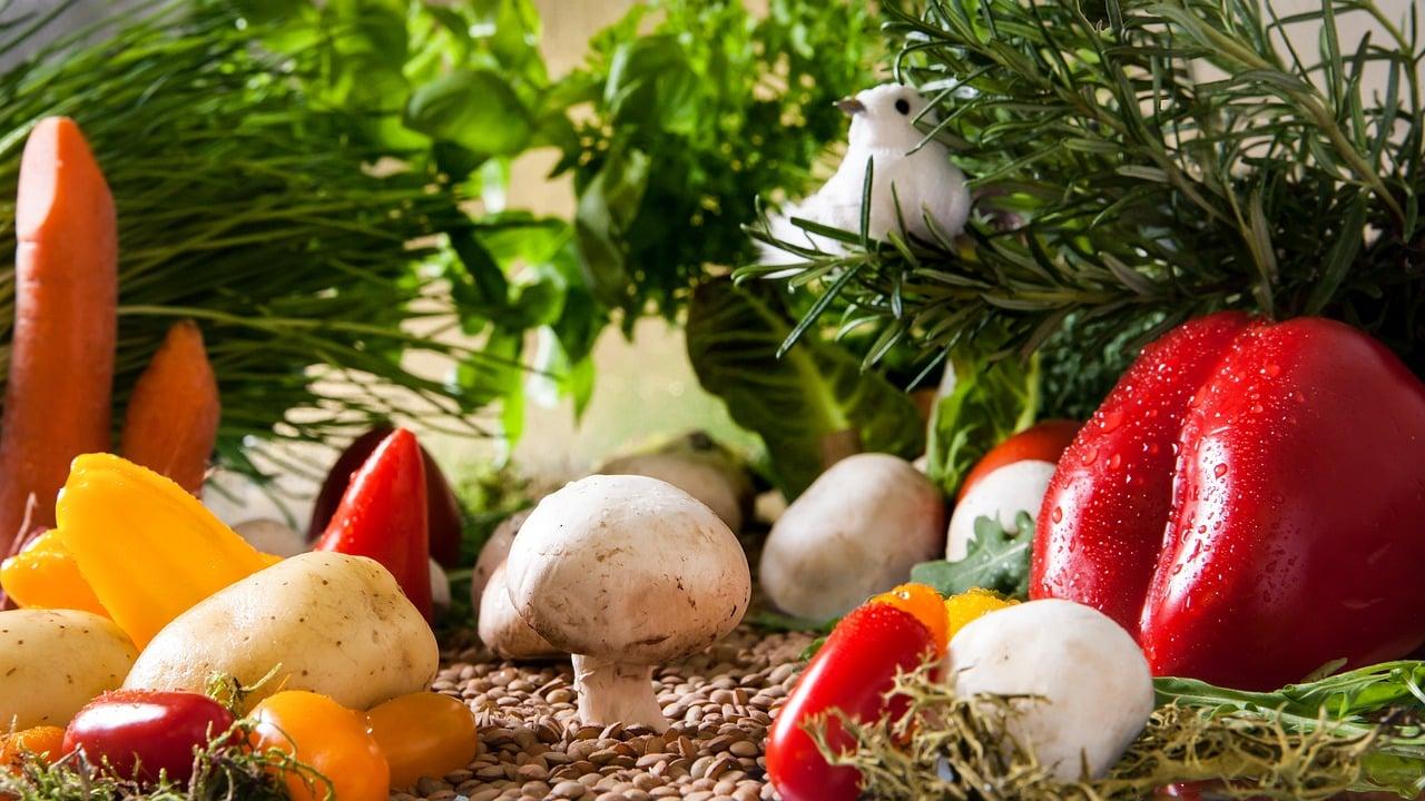 Bio-Lebensmittel - Vorteile und Nachteile